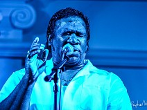 MS Blues Festival - Mud Morganfield